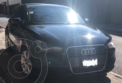Audi A1 Cool S-Tronic usado (2014) color Negro precio $165,000