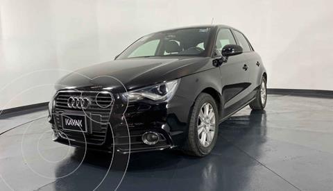 Audi A1 Cool usado (2016) color Negro precio $227,999
