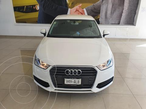 Audi A1 Urban usado (2017) color Blanco precio $265,000
