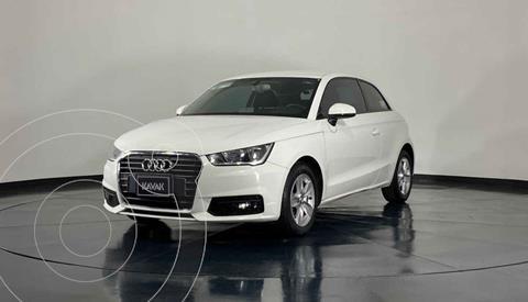 Audi A1 Sportback Cool usado (2016) color Blanco precio $262,999