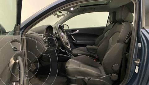 Audi A1 Sportback Ego S-Tronic usado (2016) color Azul precio $264,999
