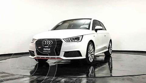 Audi A1 Sportback S line Plus usado (2016) color Blanco precio $294,999