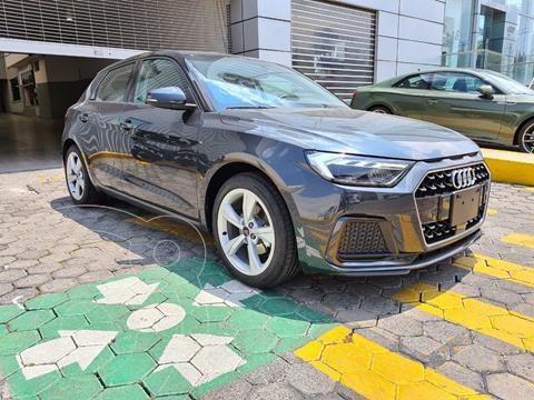 Audi A1 1.5T Ego  nuevo color Gris precio $562,755