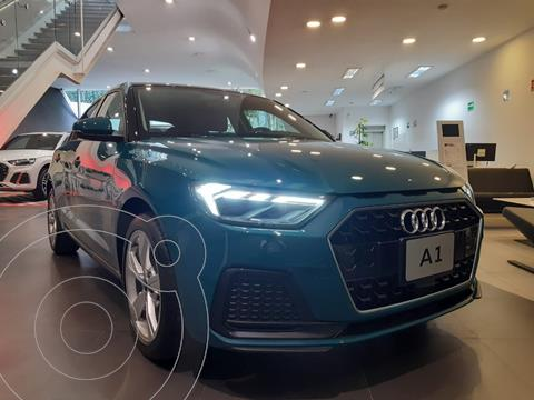 Audi A1 35 TFSI Ego  nuevo color Verde precio $584,000