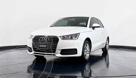 Audi A1 Urban usado (2017) color Blanco precio $274,999