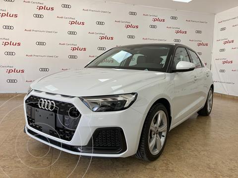 Audi A1 1.5T Ego  usado (2021) color Blanco precio $540,000