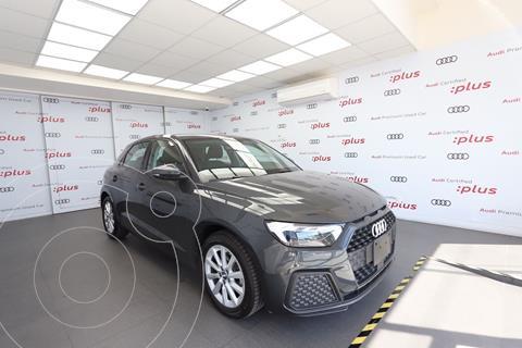 Audi A1 Cool usado (2020) color Gris precio $449,900