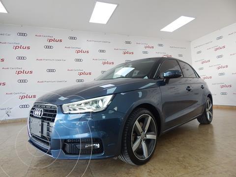 Audi A1 Ego usado (2018) color Azul precio $330,000