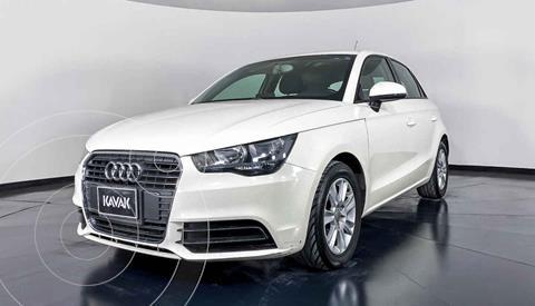 Audi A1 Cool usado (2016) color Blanco precio $209,999