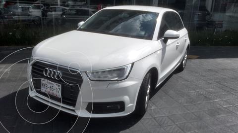 Audi A1 1.0T Cool usado (2016) color Blanco precio $229,000