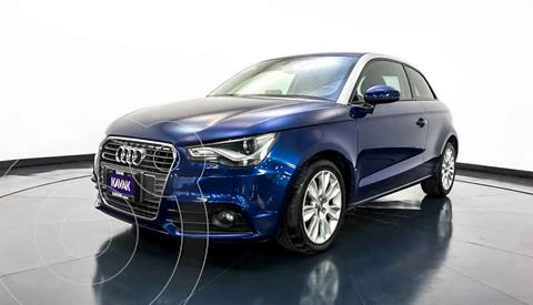 Audi A1 Cool S-Tronic usado (2013) color Azul precio $199,999