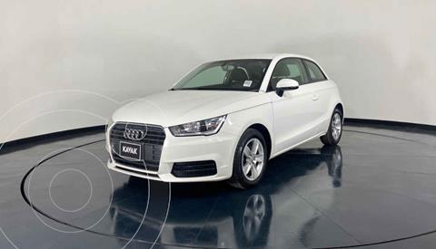 Audi A1 Urban S-Tronic usado (2018) color Blanco precio $289,999