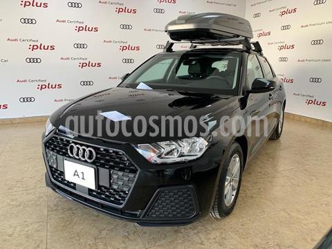 Audi A1 Urban usado (2020) color Negro precio $401,702