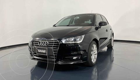 Audi A1 Cool S Tronic usado (2018) color Negro precio $339,999