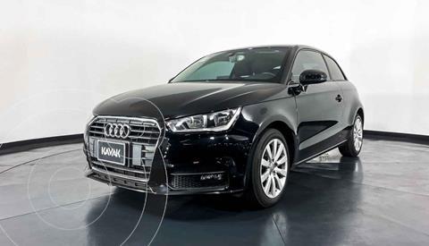 Audi A1 Cool S-Tronic usado (2017) color Negro precio $302,999