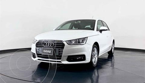 Audi A1 Sportback Cool S-Tronic usado (2017) color Blanco precio $301,999