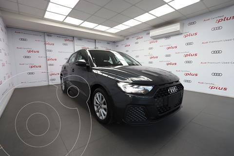 Audi A1 Cool usado (2020) color Gris Oscuro precio $449,900