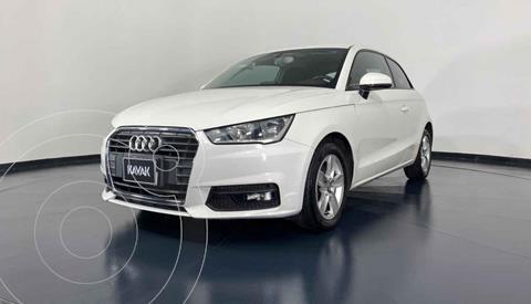 Audi A1 Cool usado (2016) color Blanco precio $252,999