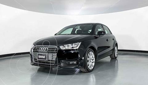 Audi A1 Cool S-Tronic usado (2018) color Blanco precio $327,999