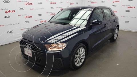Audi A1 Cool usado (2021) color Azul precio $478,000