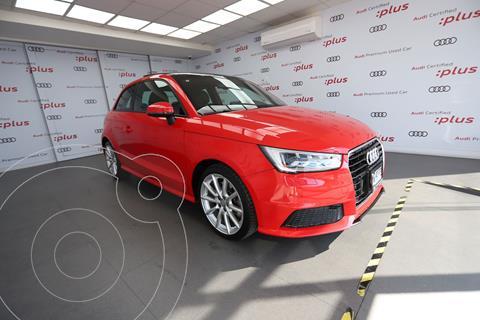 Audi A1 2.0T S Line usado (2016) color Rojo precio $289,900