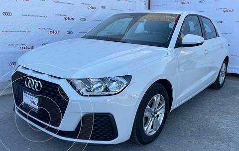 Audi A1 1.0T Urban  usado (2020) color Blanco precio $419,000