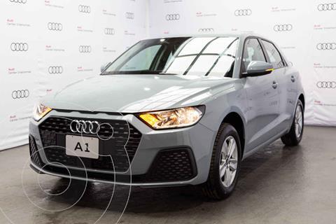 Audi A1 Sportback Urban S-Tronic nuevo color Gris precio $489,900