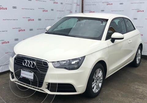 Audi A1 Cool usado (2015) color Blanco precio $249,000