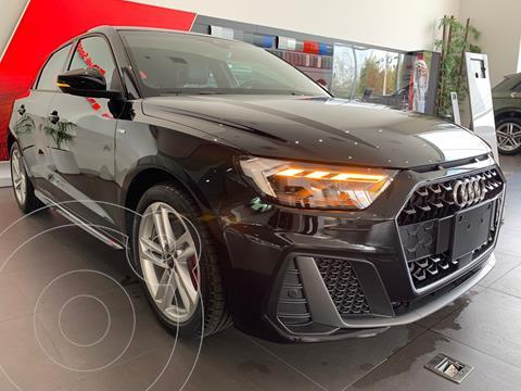 OfertaAudi A1 40 TFSI S Line  nuevo color Negro precio $630,000