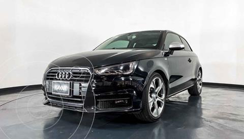 Audi A1 Ego S-Tronic usado (2016) color Blanco precio $267,999