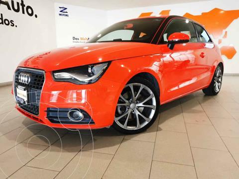 Audi A1 Red Edition usado (2015) color Rojo precio $250,000