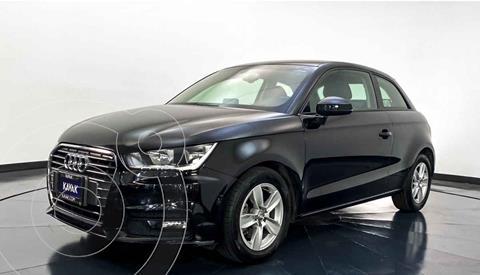 Audi A1 Sportback Cool usado (2016) color Blanco precio $234,999