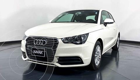 Audi A1 Ego S-Tronic usado (2016) color Blanco precio $217,999