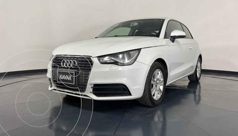 Audi A1 Cool S-Tronic usado (2013) color Blanco precio $199,999