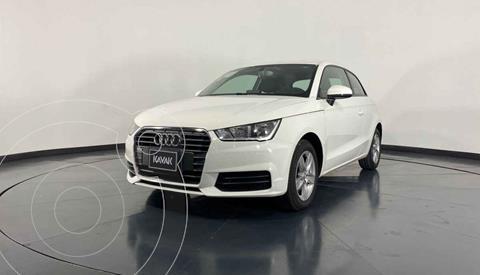 Audi A1 Urban S-Tronic usado (2017) color Blanco precio $284,999