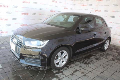 Audi A1 Sportback Cool S-Tronic usado (2018) color Negro precio $298,000