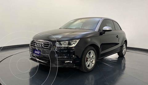 Audi A1 Cool usado (2017) color Negro precio $249,999