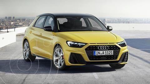 Audi A1 3 PTS HB URBAN, 125 HP, AT, A/AC, RA-15 usado (2017) color Azul Marino precio $250,000