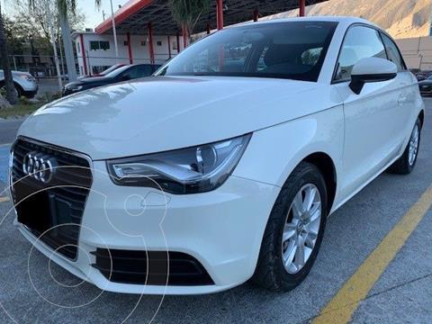 Audi A1 Cool usado (2013) color Blanco precio $193,000