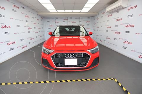 Audi A1 1.5T Ego  usado (2021) color Rojo precio $571,440