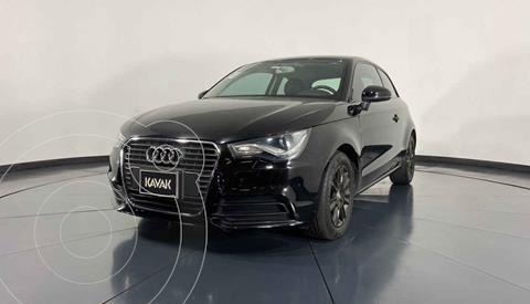 Audi A1 Cool S-Tronic usado (2013) color Negro precio $197,999
