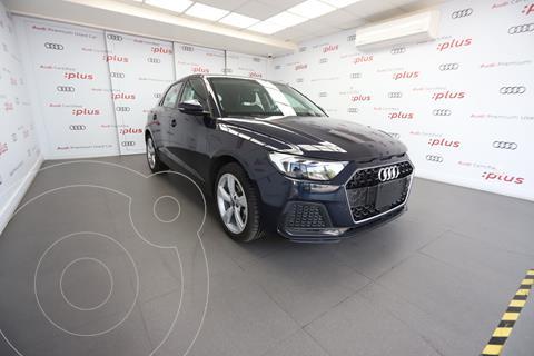Audi A1 1.5T Ego  usado (2021) color Azul precio $555,168