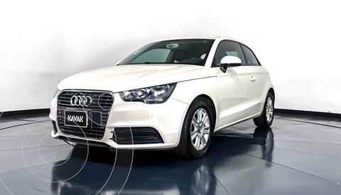 Audi A1 Cool S-Tronic usado (2015) color Blanco precio $218,999