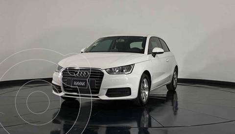 Audi A1 Urban usado (2017) color Blanco precio $272,999
