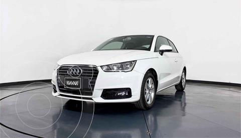 Audi A1 Cool S-Tronic usado (2017) color Blanco precio $277,999