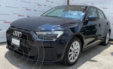 Audi A1 1.0T Cool usado (2021) color Azul Oscuro precio $489,000