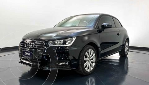 Audi A1 Cool S Tronic usado (2017) color Negro precio $277,999