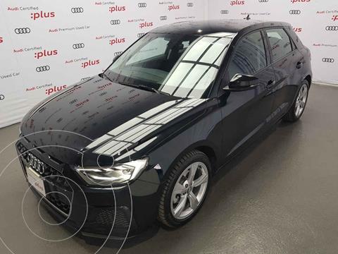 foto Audi A1 Ego S Tronic usado (2020) color Negro precio $495,000