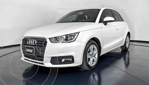 Audi A1 Cool usado (2016) color Blanco precio $267,999