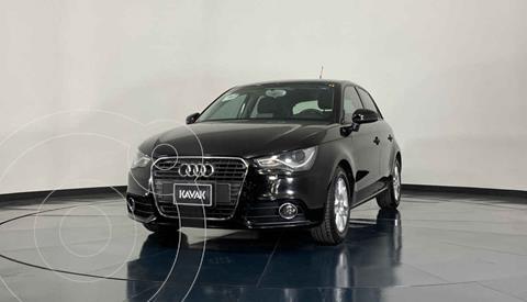 Audi A1 Sportback Cool S-Tronic usado (2015) color Blanco precio $241,999